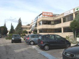Imágen 1 - Oficina en alquiler en calle Carretera de la Coruña Km, Rozas centro en Rozas de Madrid (Las) - 414784911