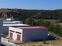 Imágen 1 - Nave industrial en alquiler en calle Hervidero, San Agustín de Guadalix - 414793506