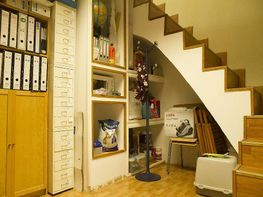 Imágen 1 - Local comercial en alquiler en calle Donoso Cortés, Arapiles en Madrid - 414793797