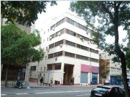 Oficinas en alquiler en imperial madrid y alrededores - Paseo imperial madrid ...