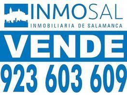 Wohnung in verkauf in calle Ledesma, Pizarrales in Salamanca - 369821560