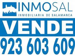 Casa pareada en venda calle Mayor, Matilla de los Caños del Río - 369821644