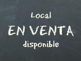 Local comercial en venda carrer De Goya, Sabadell - 352662097
