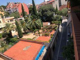 Piso en alquiler en Sarrià - Sant Gervasi en Barcelona