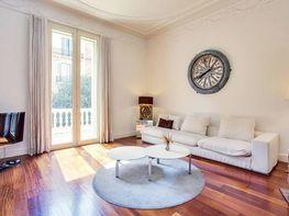 Wohnung in verkauf in calle L\Antiga Esquerra de L\Eixample, Eixample esquerra in Barcelona - 415675928