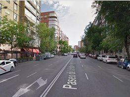 Dachwohnung in verkauf in El Viso in Madrid - 352891806