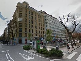 Wohnung in verkauf in Madrid - 352891863