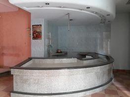 Foto del inmueble - Local comercial en alquiler en Ourense - 352933337
