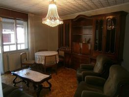 Foto del inmueble - Piso en alquiler en Ourense - 414905219