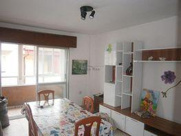 Piso en alquiler en Mariñamansa en Ourense