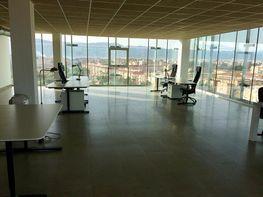 Oficina en lloguer calle Carril de la Condomina, Murcia - 355412334