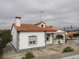 Xalet en venda carrer Pirineus, Can Quisero a Masquefa - 367560595