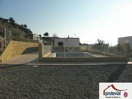 Foto1 - Finca rústica en venta en Gádor - 355253669
