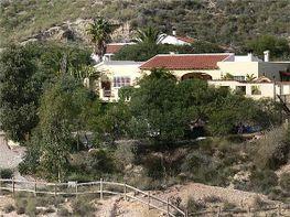 Cortijo en venda Cuevas del Almanzora - 360663902