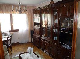 Petit appartement de vente à calle Santa Ana, Las Arenas à Getxo - 381844624