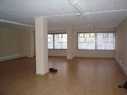 Oficina en alquiler en calle Barroeta Aldamar, Barrio de Abando en Bilbao - 381845074