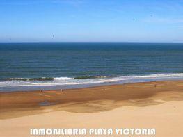 Piso en venta en Playa Stª Mª del Mar - Playa Victoria en Cádiz