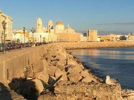Piso en venta en La Caleta - La Viña en Cádiz