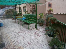 Casa adossada en venda carrer Sant Sebastià, Súria - 359472358