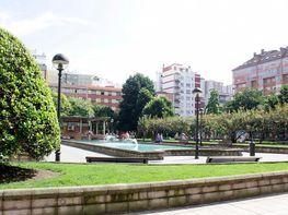 Piso en venta en calle Ezcurdia, Este en Gijón