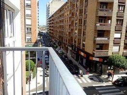 Piso en alquiler en calle Manso Gijón, Este en Gijón