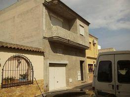 Casa adossada en venda calle Centro, Formentera del Segura - 358559019