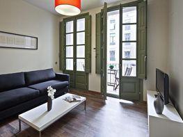 Piso en alquiler en calle Nou de Sant Francesc, Ciutat Vella en Barcelona