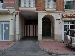 Garatge en venda calle Centro, Centro Historico a Almería - 367577752