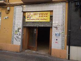 Local comercial en alquiler en calle Turia, Gran Vía en Valencia - 365179951