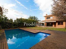 Casa en venda Sant Cugat del Vallès - 396707121