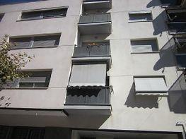 Fachada - Piso en venta en calle Verge del Cami, Ajuntament en Cambrils - 403363461