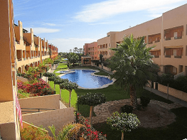 Piso en venta en calle Islas Canarias, Vera Playa en Vera