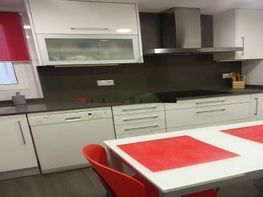 Wohnung in miete in calle Mosén Fenollar, Patraix in Valencia - 417140710