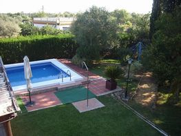 Haus in verkauf in calle Huelva, Sanlúcar la Mayor - 396347557