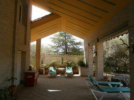 Haus in verkauf in calle Villares Altos, Tomares - 396347488