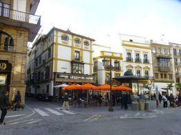 Wohnung in miete in calle Martin Villa, Santa Cruz in Sevilla - 373665400