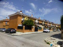 Casa adosada en venta en calle Del Esparterillo, Zona Avda. Juan de Diego - Parq