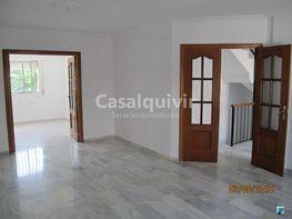 Casa adosada en venta en calle De Andalucia, Centro en Tomares