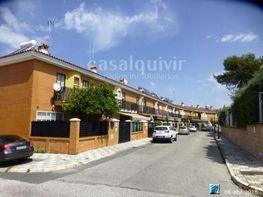 Casa adosada en venta en calle Esparterillo, Zona Avda. Juan de Diego - Parque M
