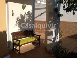 Casa adosada en venta en calle Limonero, Gelves