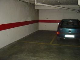 Parkplatz in miete in calle Republica Argentina, Bormujos - 377050182
