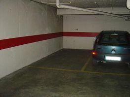 Parkplatz in verkauf in calle Republica Argentina, Bormujos - 377050191