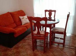 Salón - Piso en alquiler en calle Osario, Centro en Córdoba - 411610875