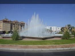 Vistas - Piso en alquiler en calle Cádiz, Sur en Córdoba - 413442914
