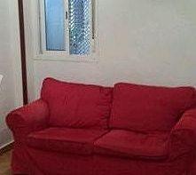 Salón - Piso en alquiler en calle Hermanos López Dieguez, Centro en Córdoba - 414368715