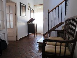 Casa adossada en venda calle Fray Antonio Vazquez Espinosa, Castilleja de la Cuesta - 378470124