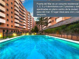 Wohnung in verkauf in calle Héroe de Sostoa, La Unión-Cruz de Humiladero-Los Tilos in Málaga - 377609664