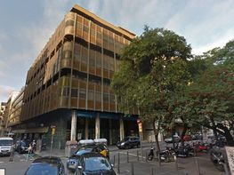 Oficina en lloguer carrer Augusta, Sant Gervasi – Galvany a Barcelona - 377390420