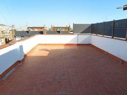 Àtic en venda carrer Comte Urgell, Eixample esquerra a Barcelona - 377390435