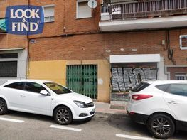 Geschäftslokal in miete in calle Urogallo, Opañel in Madrid - 377295164